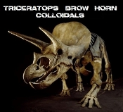 Triceratops Brow Horn Colloidals