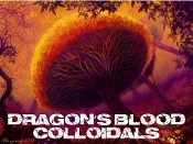 Dragon's Blood Colloidals
