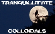 Tranquillityite Colloidals