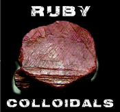 Ruby Colloidals