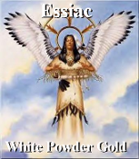 Essiac White Powder Gold