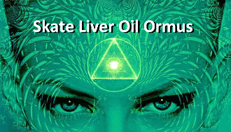 The Ultimate Eye Opener Ormus Powder