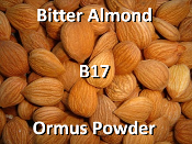 Bitter Almond Ormus Powder