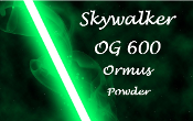 Skywalker OG 600 Ormus Powder