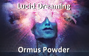 Lucid Dreaming Ormus Powder