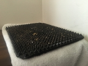 555 Ormus Orgonite Pyramid Grid
