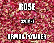 Rose Ormus Powder