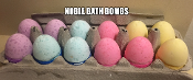Noble Bath Bombs
