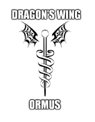 Dragon's Wing Ormus