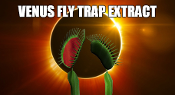 Venus Fly Trap Extract