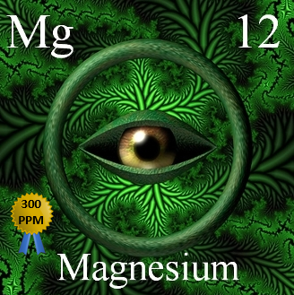300ppm Colloidal Magnesium