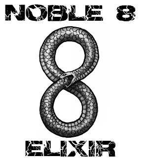 Noble  8