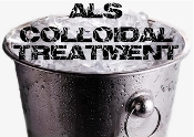 ALS Colloidal Treatment Elixir