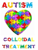 Autism Colloidal Treatment
