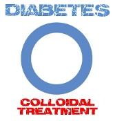 Diabetes Colloidal Treatment