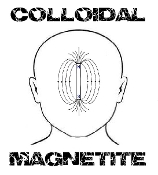 Colloidal Magnetite