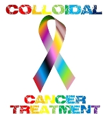Colloidal Cancer Treatment