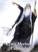 Mystic Merlinite Colloidals