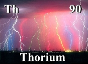 Colloidal Thorium