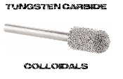 Tungsten Carbide Colloidals