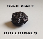 Boji Male Colloidals