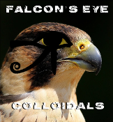 Falcon's Eye Colloidals