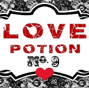 Love Potion Number 9 Elixir