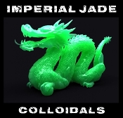 Imperial Jade Colloidals