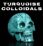 Turquoise Colloidals