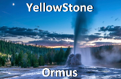 YellowStone Ormus