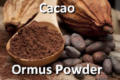 Cacao Ormus Powder