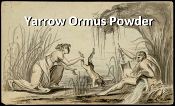 Yarrow Ormus Powder