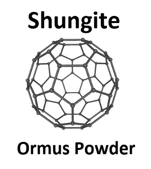 Shungite Ormus Powder