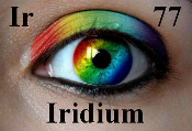 Iridium E-Liquid