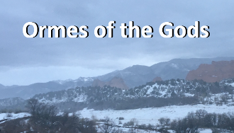 Ormes of the Gods