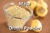 Maca Ormus Powder