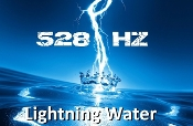 528hz Lightning Water