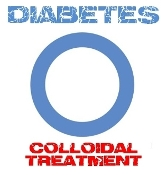 Diabetes Colliodal Treatment Ormus Powder