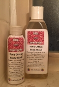 Rose Ormus Body Wash
