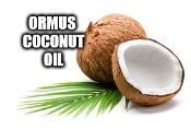 Ormus Coconut Oil