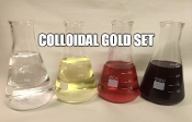 Colloidal Gold Set