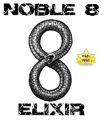 Noble 8 Elixir High PPM