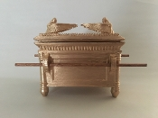 Ark of the Covenant - Mark I Plastic