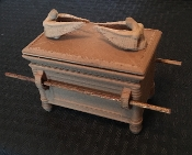 Ark of the Covenant - Mark III Wood